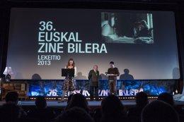 Foto: Lekeitioko 37. Euskal Zine Bilerara 59 film aurkeztu dira, inoiz baino gehiago (EUSKAL ZINE BILERA)