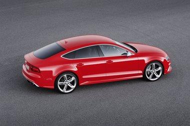 Foto: Audi inicia la comercialización del nuevo RS 7 Sportback (AUDI)