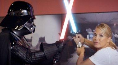Foto: Star Wars celebra Halloween con un especial en ESPN (ESPN)