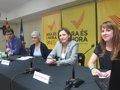 """Foto: ANC y Òmnium llaman a presentarse en el colegio electoral el 9N """"pase lo que pase"""" (EUROPA PRESS)"""