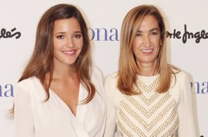 Foto: Malena Costa presenta los Premios de Belleza YO DONA & El Corte Inglés (EUROPAPRESS/JOSEFINA BLANCO )
