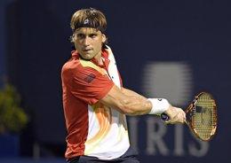 Foto: Ferrer vuelve a arrollar a Verdasco y se mete en cuartos de París (REUTERS)