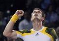 Foto: Murray, quinto clasificado para las Finales ATP de Londres (ANDREW INNERARITY / REUTERS)