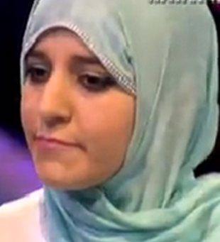 """Foto: Gran Hermano 15, Shaima expulsada: """"No estás aquí por cotilla sino por mete mierda"""" (TELECINCO)"""