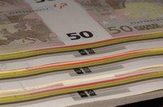 Foto: Els inversors treuen 5.000 milions d'Espanya l'agost, el doble que en el mateix mes del 2013 (EUROPA PRESS)