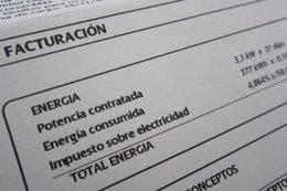 Foto: Iberdrola potencia su cuota fija de luz y gas apostando por asesoramiento personalizado (EUROPA PRESS)