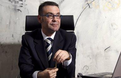 Foto: Fraile presenta la seva dimissió com a alcalde de Parla (AYUNTAMIENTO DE PARLA/EUROPA PRESS)