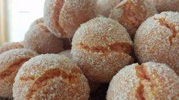 Foto: Los maestros confiteros prevén un aumento de un 15% en las ventas de dulces de Todos los Santos (GREMIO DE MAESTROS CONFITEROS)