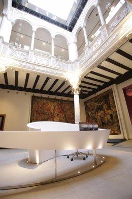 Foto: El Museo Ibercaja Camón Aznar mejorará el discurso sobre Goya (IBERCAJA)