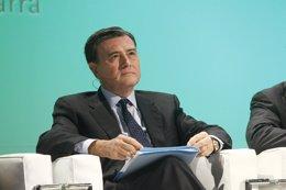 """Foto: Viñals pide """"más esfuerzos"""" a la banca española para apoyar la recuperación (EUROPA PRESS)"""