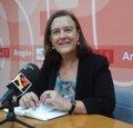 Foto: Ayala (PSOE) pide no limitar los fondos para la descontaminación de suelos por lindano (EUROPA PRESS)