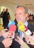"Foto: De la Riva asegura que ""responsables"" del PP le han felicitado (EUROPA PRESS)"