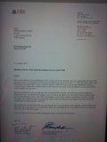 Foto: Trias justifica con un documento que no tiene cuenta en UBS (EUROPA PRESS)