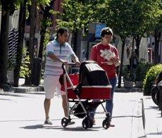 Foto: Un motorista atropella un nadó i una nena de 4 anys i dóna positiu per drogues (EUROPA PRESS)