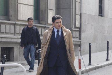 Foto: Matas obté el tercer grau i podrà seguir complint la condemna en règim obert (EUROPA PRESS)