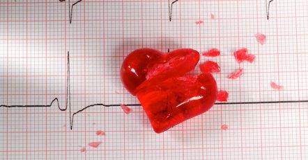 Foto: Cuando el corazón no avisa (GETTY//RG-VC)