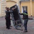 Retiran un monumento a Steve Jobs en Rusia porque Tim Cook es gay