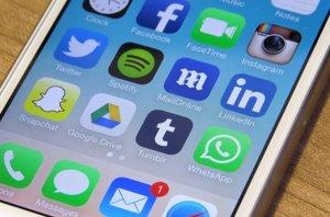 Foto: Los 'Ticks azules de Whatsapp' el nuevo espía para tus contactos (GETTY)
