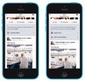 Facebook te da más control sobre el News Feed