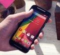 Motorola Moto G es el primero en actualizarse a Android 5.0 Lollipop