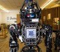 La patada de 'Karate Kid' realizada por un robot de Google