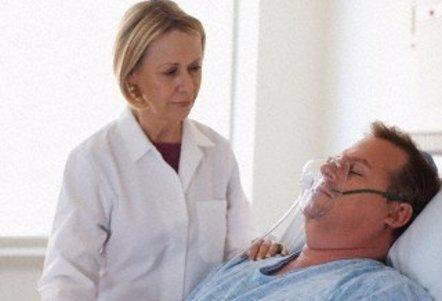 Foto: El asma activo puede aumentar significativamente el riesgo de ataque al corazón (IMEO)