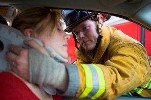 Foto: Qué hacer si sufres un accidente de tráfico (GATTEY//CATHY YEULET)
