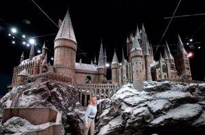Foto: Harry Potter: ¡Ya puedes disfrutar de la blanca Navidad en Hogwarts! (CORDON PRESS )