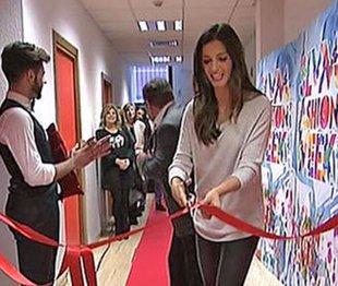 Foto: Queda inaugurada la 'Sálvame Fashion Week' (TELECINCO)