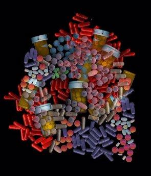 Foto: Las infecciones resistentes a múltiples fármacos causan al año 25.000 muertes en Europa (FLICKR/PSYBERARTIST/CCBY2.0)