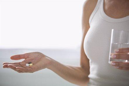 Foto: Niveles bajos de vitamina D, asociados al aumento de la mortalidad (GETTY)