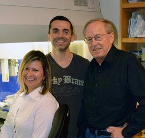 Foto: La respuesta natural del cuerpo al Alzheimer puede ser más dañina que beneficiosa (THE SCRIPPS RESEARCH INSTITUTE)