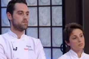 Foto: 'Top Chef', se filtra que David será el ganador del programa (ANTENA 3)