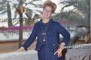 Foto: Cayetana de Alba, una vida de película (EUROPA PRESS)