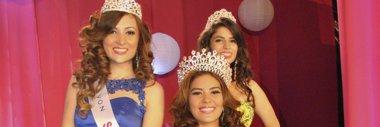 Foto: La Policía apunta a los celos como la causa del asesinato de Miss Honduras y su hermana (REUTERS)