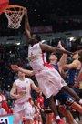 El Pireo castiga a un buen Valencia Basket