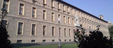 Foto: El Gobierno aragonés convoca 102 plazas de Administración General (EUROPA PRESS)