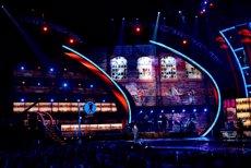 Foto: Enrique Iglesias triomfa als Grammy Llatins amb 'Bailando' (ETHAN MILLER)