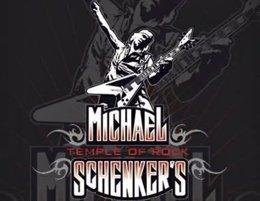 Foto: El guitarrista Michael Schenker inicia en Santander su gira por España (MICHAEL SCHENKER)