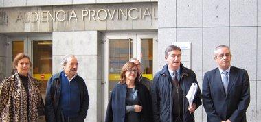 Foto: El PSOE pide a Fiscalía que investigue a De Lorenzo, Caunedo y Cuervas Mons por la Operación de los Palacios (EUROPA PRESS)