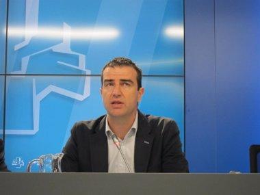 """Foto: UPyD califica a PSE y PP de """"acomplejados"""" y """"comparsas"""" (EUROPA PRESS)"""