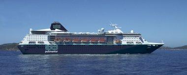 Foto: Pullmantur ampliará su flota en 2016 y contará con seis buques para un 30% más de capacidad (PULLMANTUR)