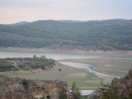 Foto: Bizkaia cuenta con reservas de agua para más de un año (EUROPA PRESS)