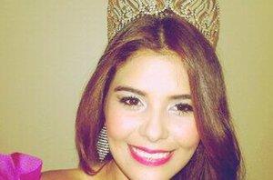 Foto: Miss Honduras y su hermana fueron asesinadas en plena pista de baile (TWITTER MARÍA JOSÉ ALVARADO )