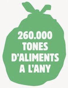 Foto: Llancen una campanya per conscienciar sobre el malbaratament alimentari (TERRITORI I SOSTENIBILITAT)