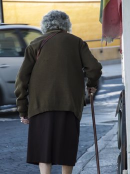 Foto: Cae una red que estafaba a ancianos con revisiones de gas innecesarias que cobraban un 1.000% más caras (EUROPA PRESS)