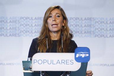 Foto: 9N.- Camacho critica els qui s'oposen a la presentació d'una querella a Mas (EUROPA PRESS)