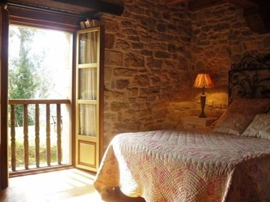 Foto: Cantabria, entre las provincias con más reservas en hoteles con encanto (HOTELES CON ENCANTO )