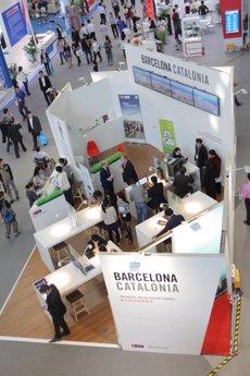 Foto: Set empreses catalanes i un centre d'investigació mantenen 140 reunions a la Xina (GENERALITAT DE CATALUNYA)