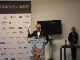 Foto: Aumenta en un 20% la asistencia al Festival de Cine Iberoamericano (EUROPA PRESS)